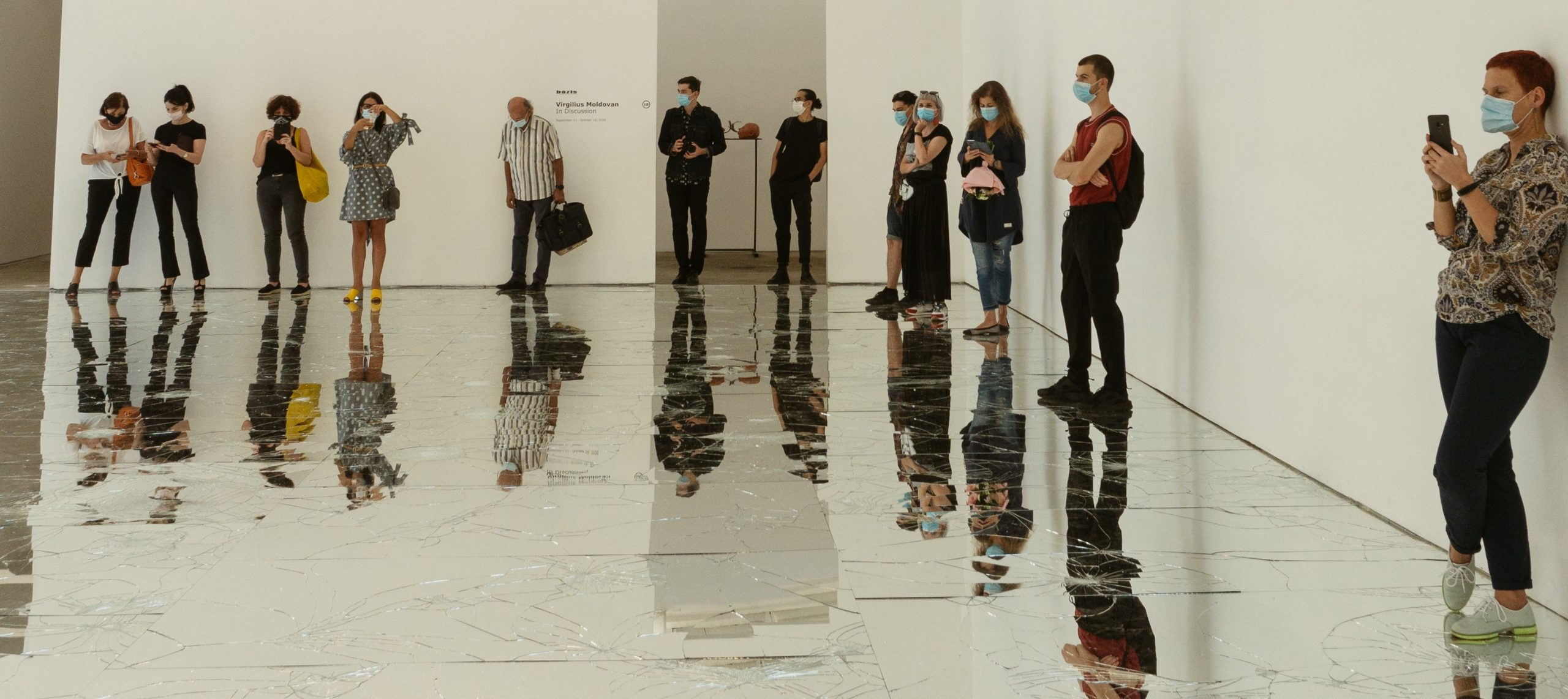 Art Galleries in CT to visit virtually